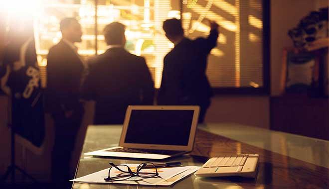 مشاوره استانداردهای سیستم های مدیریتی