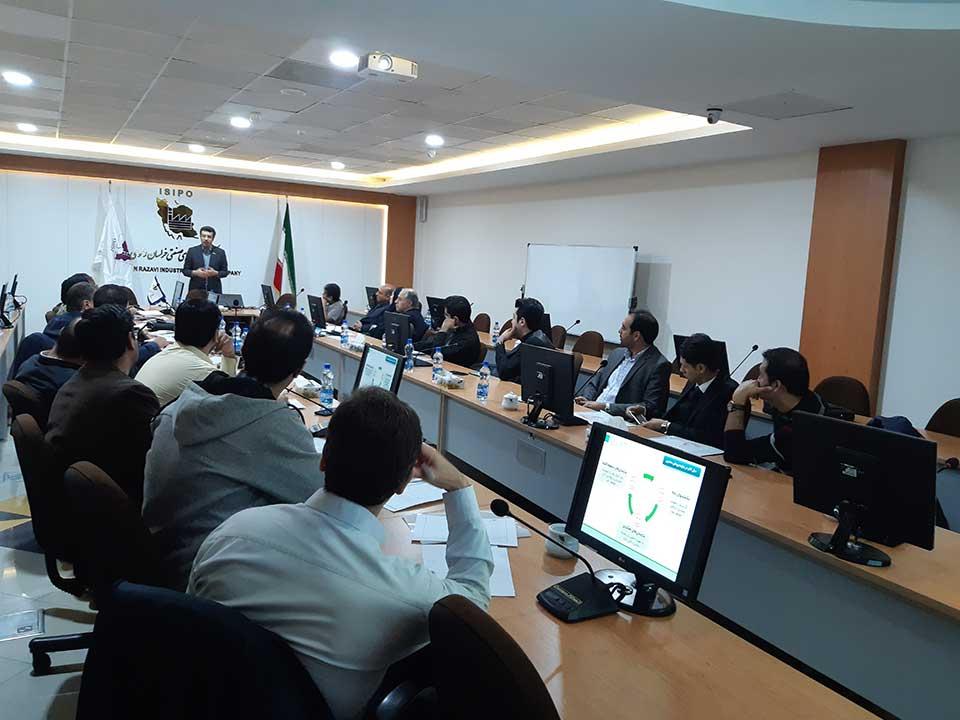 سیستم مدیریت ارتباط با مشتری CRM
