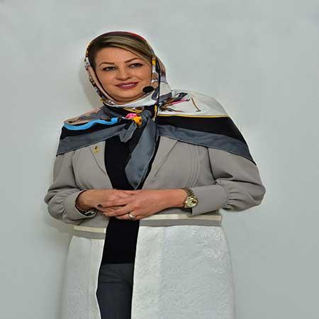 مرضیه حسینی مشاور مدیریت