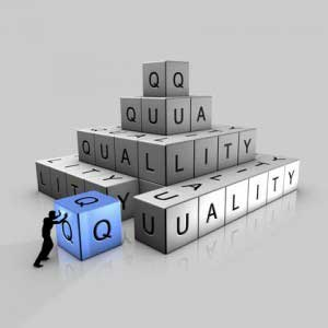 رویکرد فرایندی مدیریت کیفیت