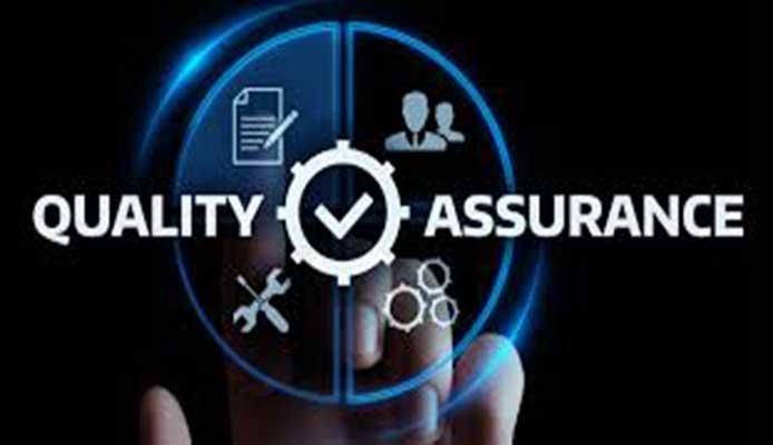 تضمین کیفیت چیست؟
