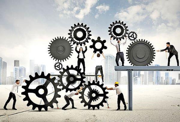 مهندسی صنایع و رویکردهای بهبود