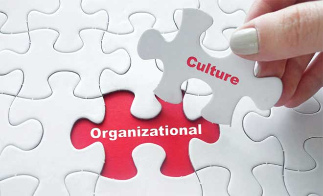 فرهنگ سازمانی در استاندارد 9001
