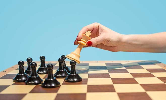 ۷ مرحله برای مدیریت استراتژیک منابع انسانی