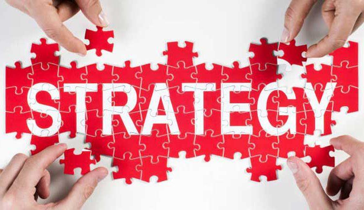 استراتژیک