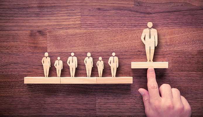 مدیریت شغلی ، مدل و مزایای آن
