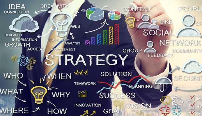۷ مرحله مهم فرآیند مدیریت استراتژیک
