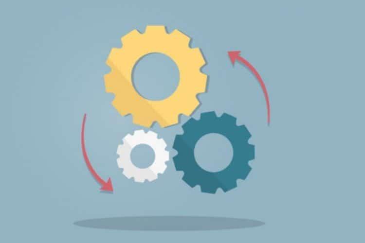فرایند کنترل مدیریت - کنترل مدیریت