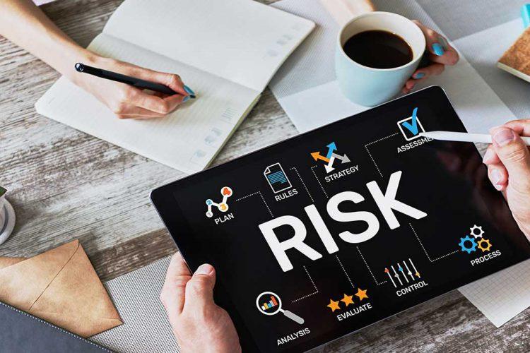 مدیریت ریسک - ارزیابی