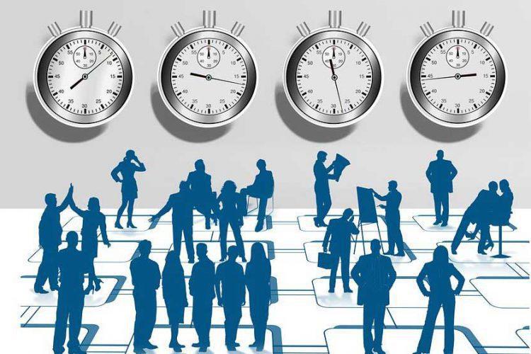 بهره وری در عملکرد سازمان