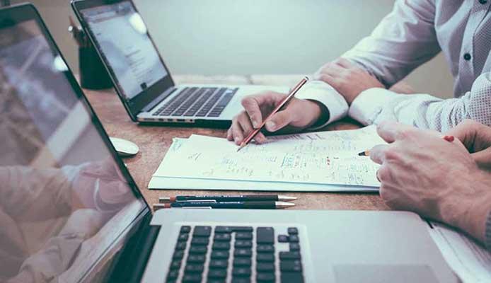 حوزه های ۹ گانه ارزیابی عملکرد سازمان