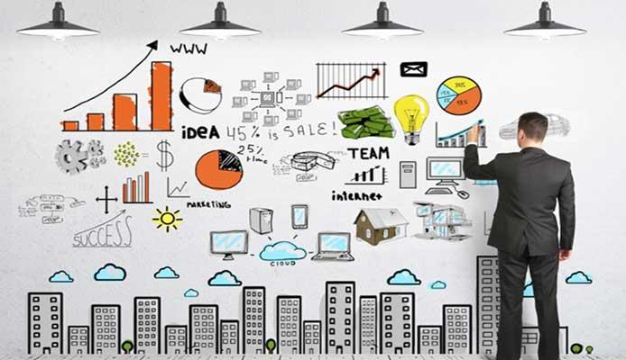 کارآفرینی سازمانی در محیط رقابت