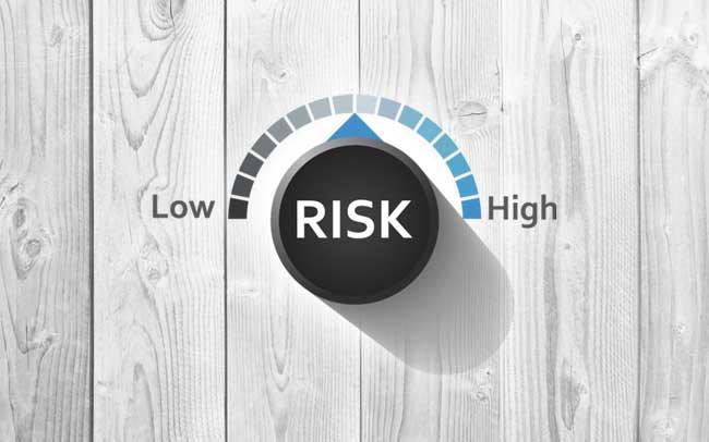 معیارهای مدیریت ریسک