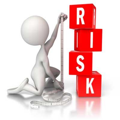 کنترل در مدیریت ریسک