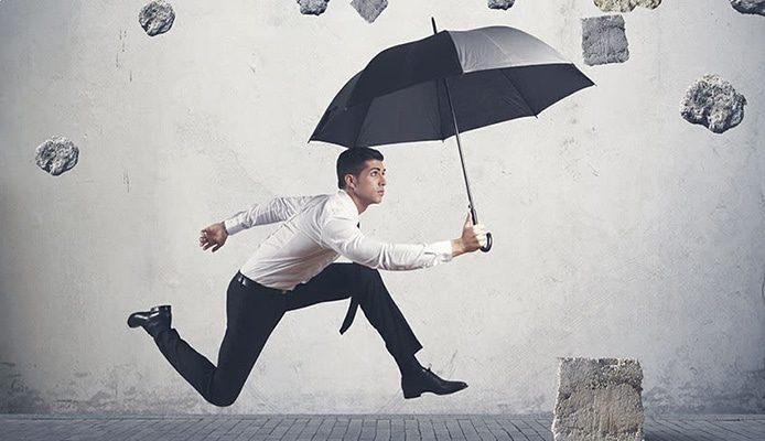 مدیریت ریسک استراتژیک و 5 گام برای موثر واقع شدن آن