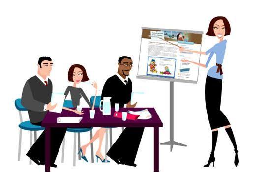 آموزش سازمانی و توسعه