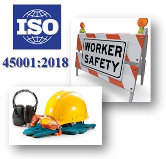 معرفی استاندارد سیستم مدیریت ایمنی و بهداشت iso45001:2018  ( قسمت دوم )