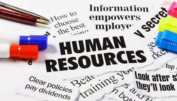 استراتژی های منابع انسانی