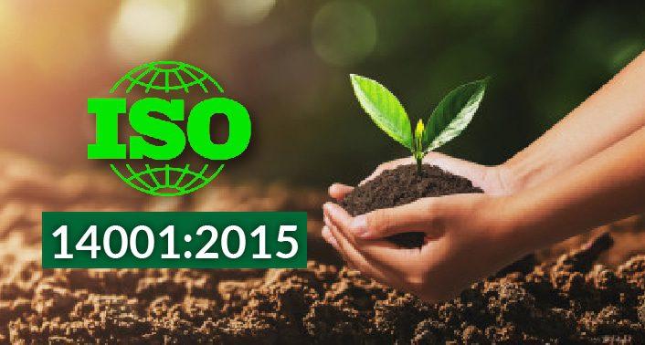 استاندارد ISO14001:2015