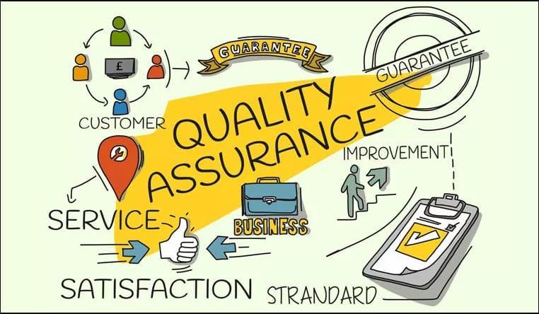 تفاوت بین کنترل کیفیت و تضمین کیفیت
